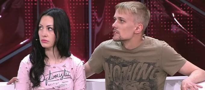 Сергей Зверев отказывается общаться с женой своего сына