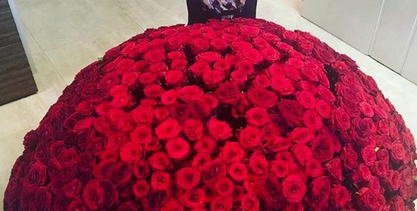 Жена Максима Фадеева поражена подарком на годовщину
