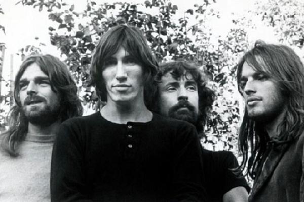 Роджер Уотерс и группа Pink Floyd
