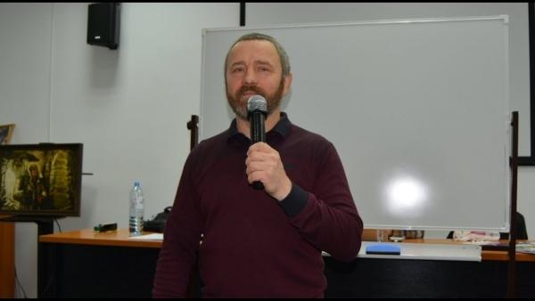 Сергея Данилова не стало 20 декабря 2016 года