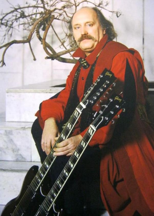 Владимира Мулявина не стало 23 января 2003 года