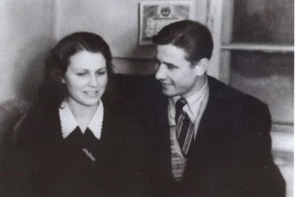 Лев Яшин: жена, дети и внуки. Личная жизнь
