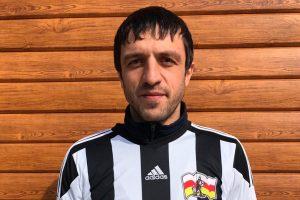 Почему футболист Алан Кусов стал бомжом