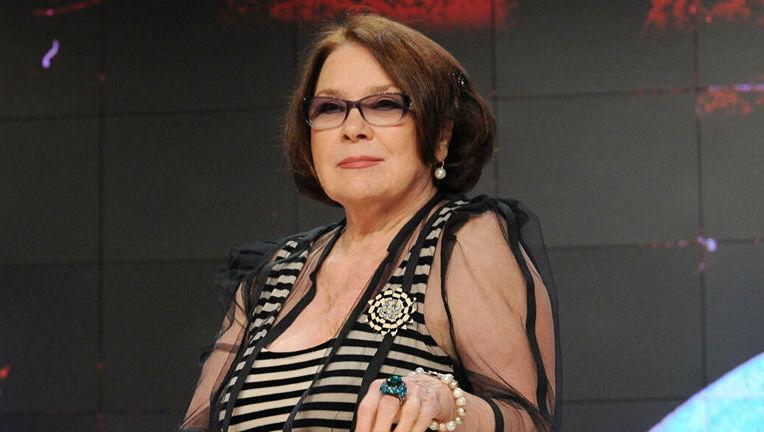 Биография и личная жизнь актрисы Ларисы Голубкиной