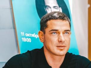 Биография Курбана Омарова
