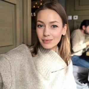 Биография актрисы Евгении Лозы